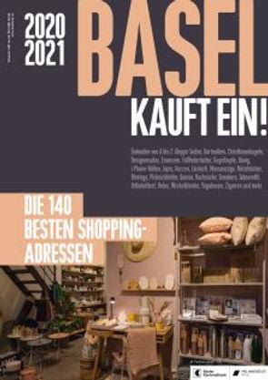 BASEL KAUFT EIN! 2020-21 www.kauftein.ch