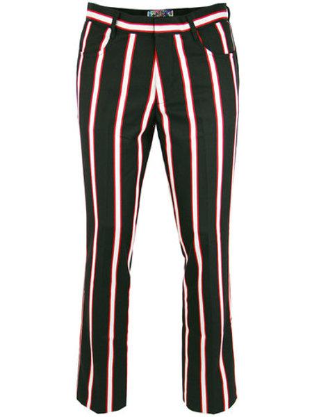 Madcap Pants Mens 'Hapshash'