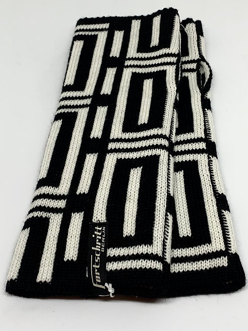 Fortschritt Arm Warmers 'Black Bricks'