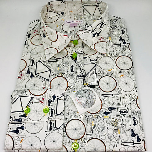 Coton Doux Womens 'Bicycle Parts'