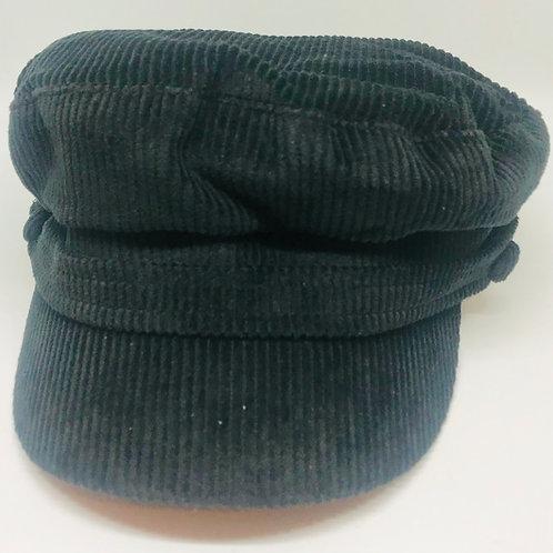 Madcap Beatles Hat Black