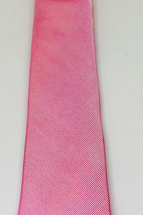 Coton Doux Mens Tie 'Light Pink'