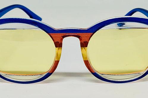 Sunglasses 'Encyclopaedia Brown'