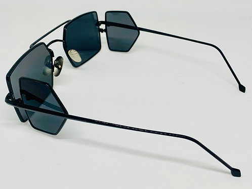 Sunglasses 'Square w Sides'