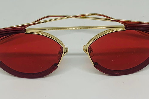 Sunglasses 'Maserati Volcano'
