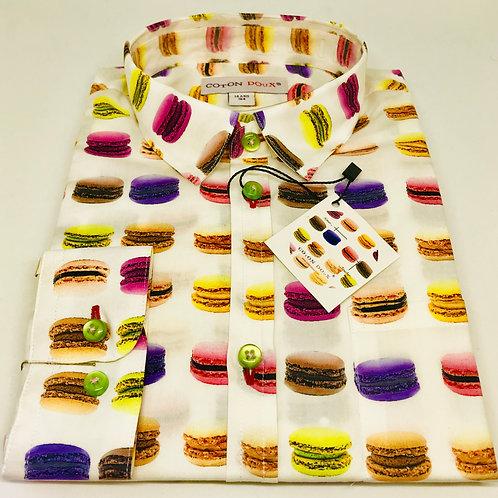 Coton Doux Kids Shirt 'Luxembourger'