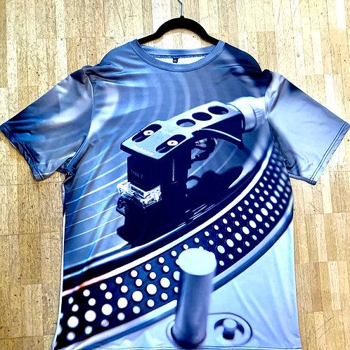 3D T Shirt 'Rekkid Playa'