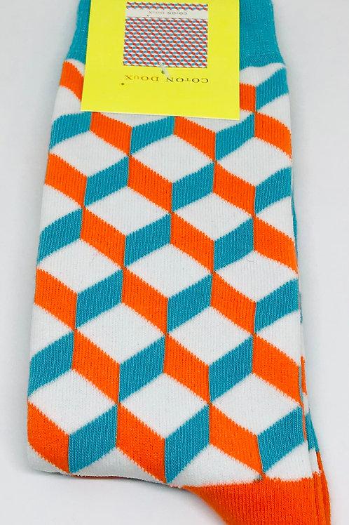 Coton Doux Socks DD1