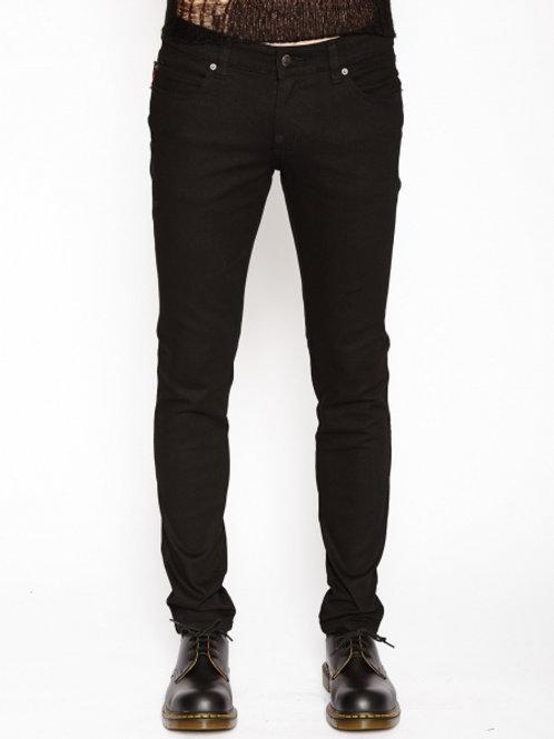 TrippNYC Mens Black Skinny Jean