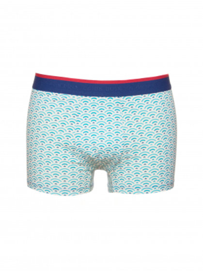Coton Doux Mens Boxer Briefs 'Fresco'