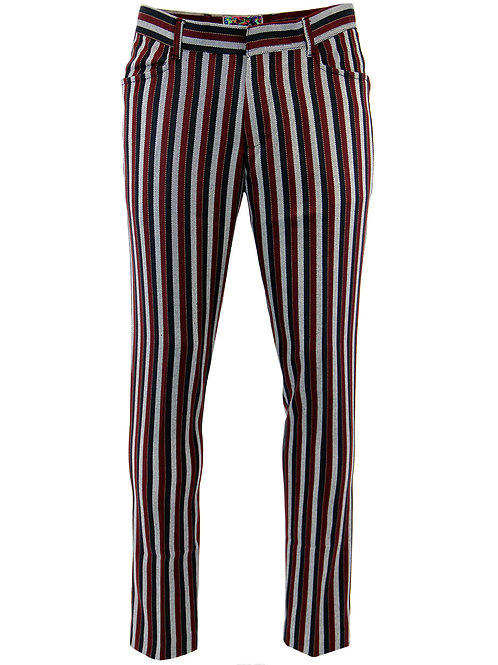 Madcap Meadon Retro Mens Pants