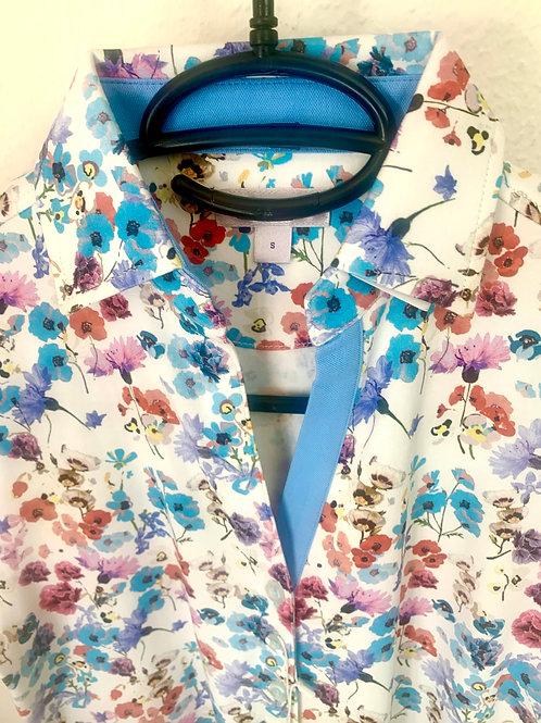 Coton Doux Polo Womens 'Dream Meadow'