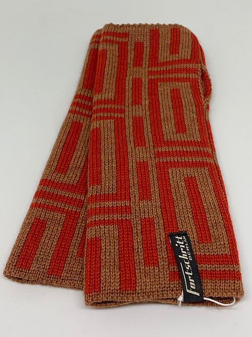 Fortschritt Arm Warmers 'Red Bricks'