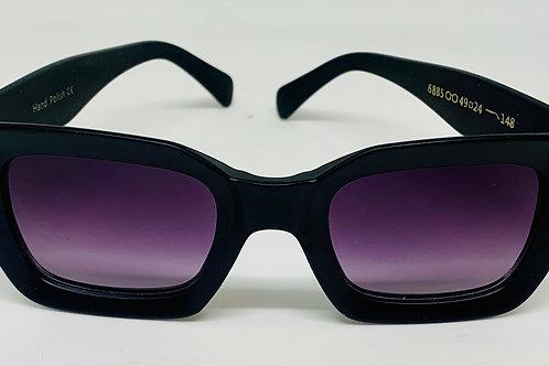 Sunglasses 'Mysterioso'
