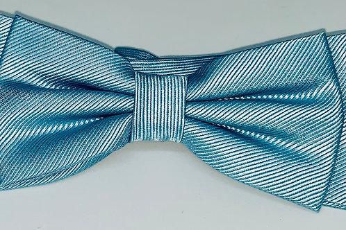 Coton Doux Bowtie 'Sky Blue'