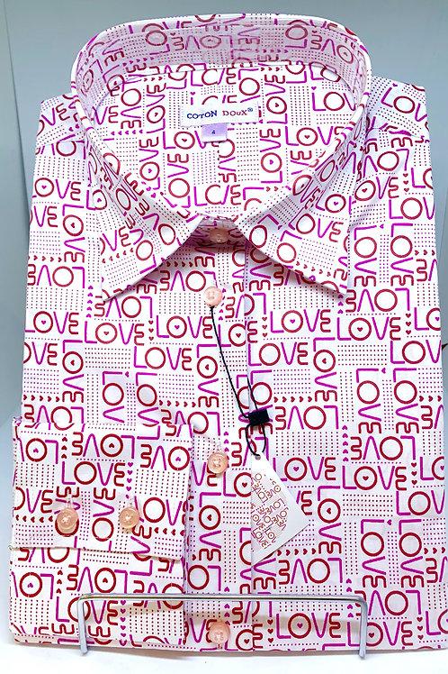 Coton Doux Womens 'Love'