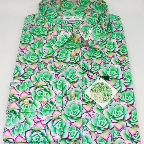 Coton Doux Womens 'Succulent'