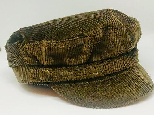 Madcap Beatles Hat Brown