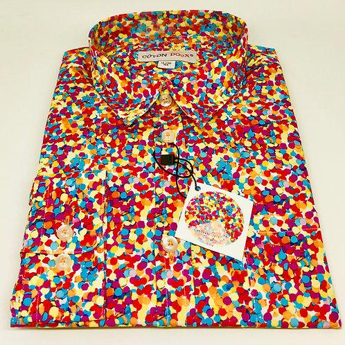 Coton Doux Kids Shirt 'Raeppli'