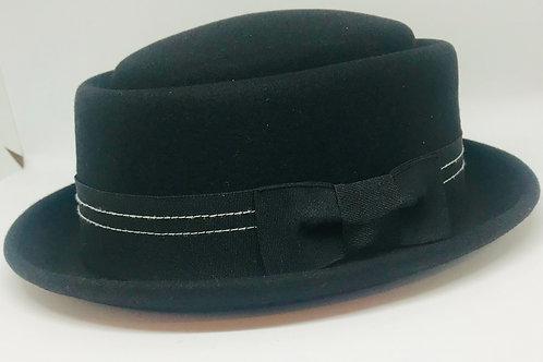 Madcap Pork Pie Hat