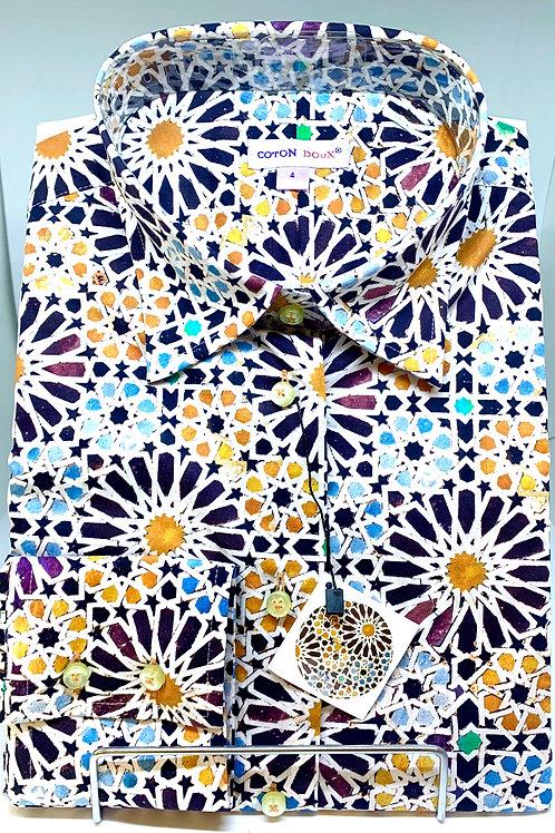 Coton Doux Womens 'Morocco'