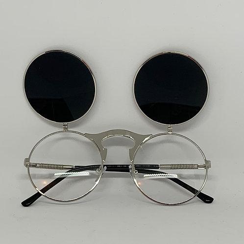 Sunglasses 'Double Flip-up'