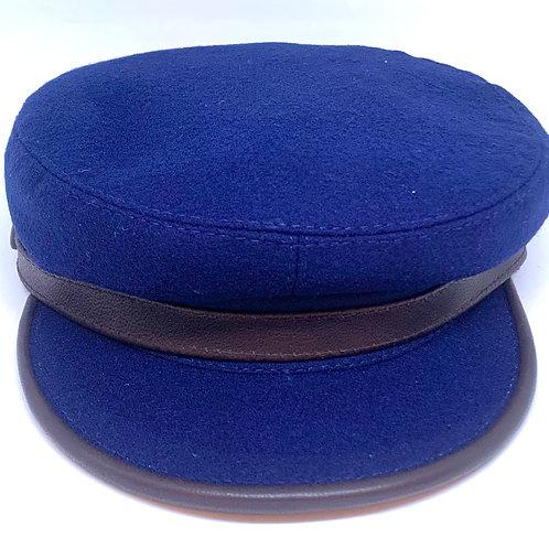 Sterkowski Hats 'Ringo' Navy Blue