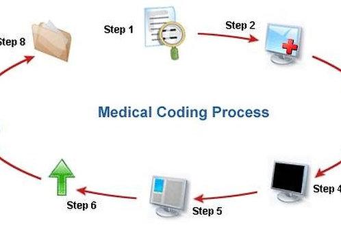 Procedure & Diagnosis Coding
