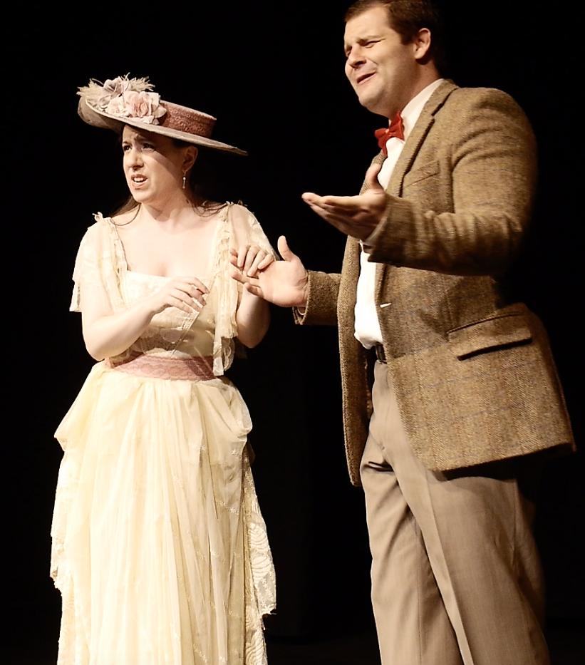 Vaudeville Revue - 2016