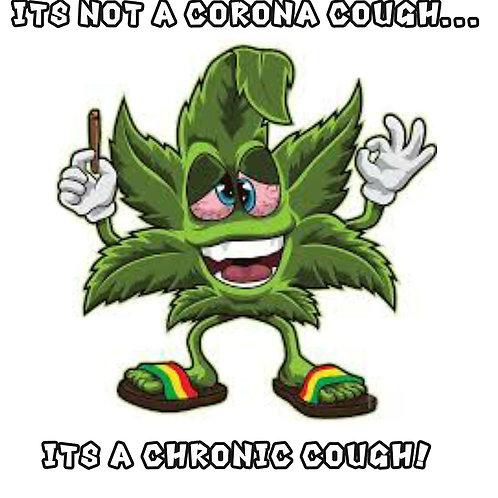 corona cough