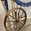 Thumbnail: Wagon Wheels-Wood