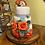 Thumbnail: Lazy Susan Cake Stand
