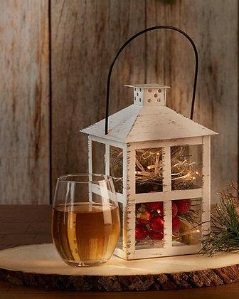 Mini antique lantern