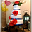 Thumbnail: Wood slab cake stand