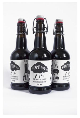 Beer Label Series