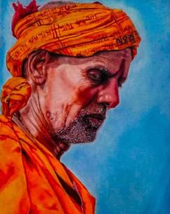 Sadhu Ji