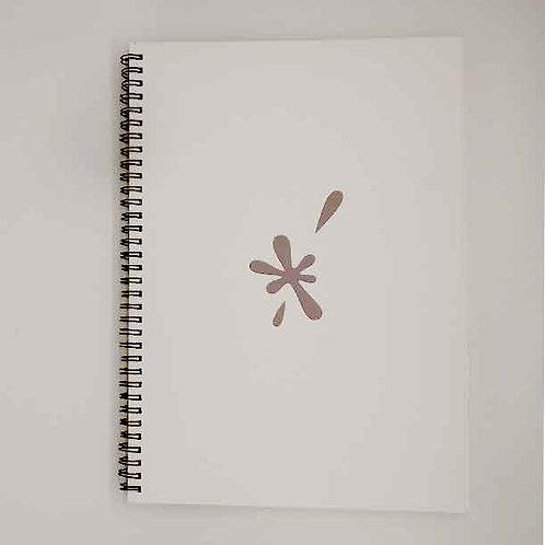 Sketch Pad A4