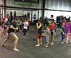Youth Muay Thai; Youth Classes; Youth Programs; Ronin Training Center; Columbus, OH; Columbus; Ohio; Columbus