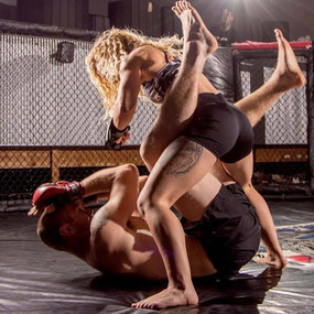 Why Women Should Train Martial Arts - RTC