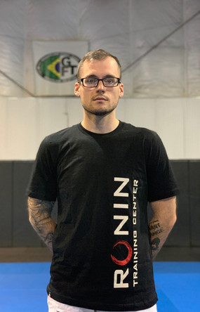 Anxiety and Martial Arts   Ryan's Story