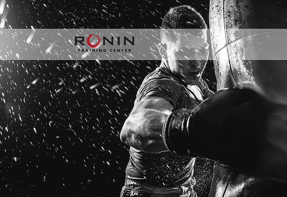 Ronin Training Center; Columbus, OH