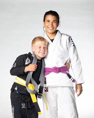 Youth; BJJ; Judo; Ronin Training Center; Columbus, OH