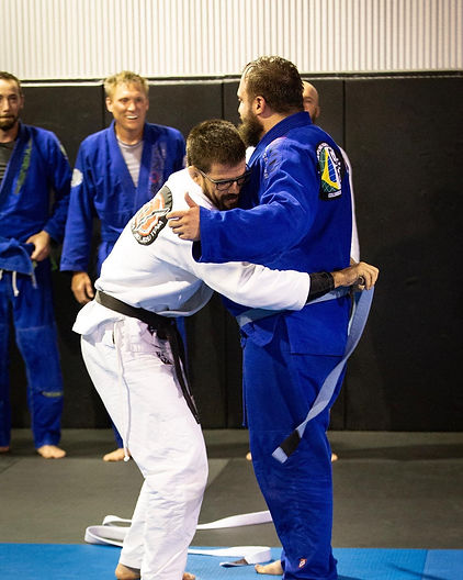 BJJ; Judo; Fighting; Ronin Training Center; Columbus, OH