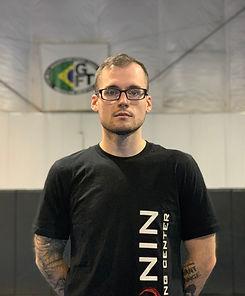 Ryan Benedetto; The Legion Project; Ronin Training Center