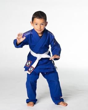 6 Razões pelas quais toda criança deveria praticar Lutas ou Artes Marciais