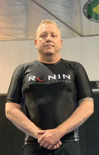 Mike Mullens; The Legion Project; Ronin Training Center