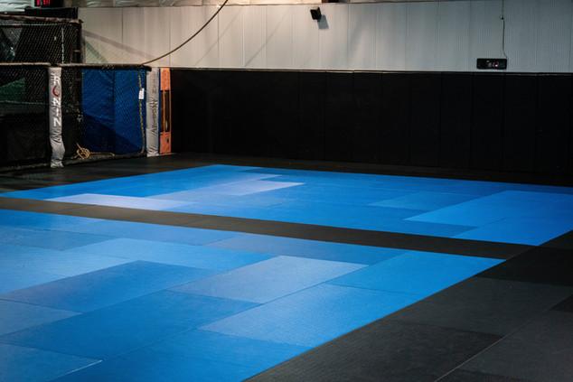 BJJ and Judo Mats