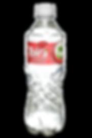Garrafa 510 ml com gás