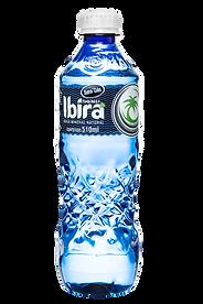 Garrafa 510 ml