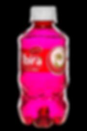 Garrafa 300 ml com gás